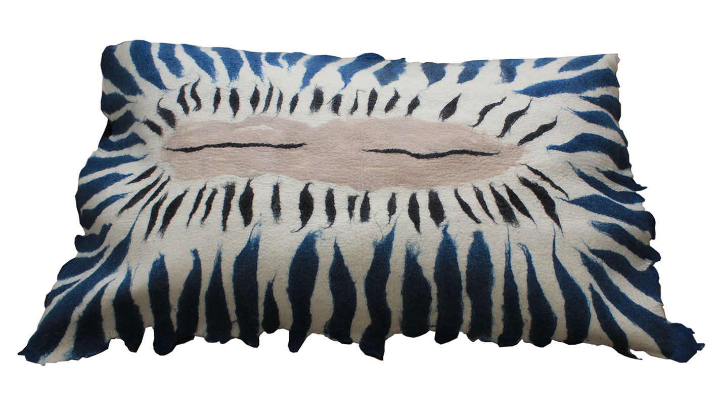 COUSSIN SAUVAGE